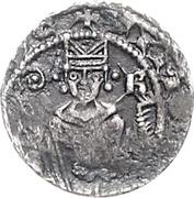 1 Denar - Engelbert II. von Falkenburg – obverse