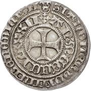 1 Blanken - Hermann IV Landgraf von Hessen – reverse