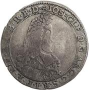 ⅓ Thaler - Joseph Clemens von Bayern – obverse