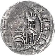1 Denar - Engelbert II. von Falkenburg – reverse