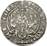 1 Großpfennig - Heinrich II. von Virneburg (Bonn) – obverse