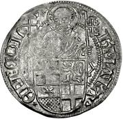 1 Albus - Hermann IV von Hessen 'der Friedsame'  (Deutz) – obverse