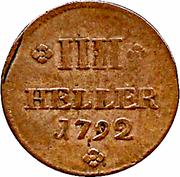 4 Heller – reverse