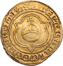 1 Goldgulden – reverse