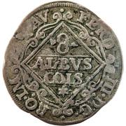 8 Albus – reverse