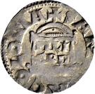 1 Denar - Konrad II. and archbishop Pilgrim – reverse