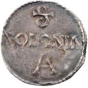 Denier - Louis IV the Child (Cologne) – reverse
