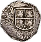 1 Real - Felipe IV – obverse