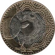 1000 Pesos -  reverse