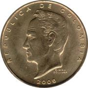 20 Pesos -  obverse