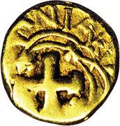 1 Escudo - Carlos II – reverse