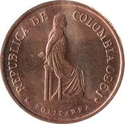 5 Pesos -  obverse