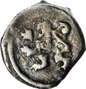 "¼ Real ""Cuartillo"" - Felipe III, Felipe IV, Luis I or Fernando VI – obverse"