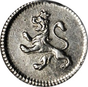 "¼ Real ""Cuartillo"" - Carlos IV – obverse"
