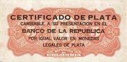 5 Pesos – reverse