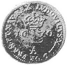 2 Deniers - Louis XIV – obverse
