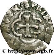 Patard d' Avignon - Urban VIII – reverse