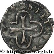 Patard - Clément VIII – reverse