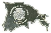 50 Francs CFA (Estonia) – obverse