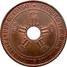 10 Centimes - Léopold II – obverse