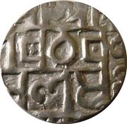 ½ Rupee - Prana Naranaya – reverse