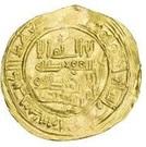 Dinar - Sulayman  (al-Andalus - Caliphate of Córdoba) – obverse