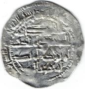 Dirham - al-Hakam I (Emirate of Córdoba) -  reverse