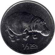 ½ Chon (Hippo) -  reverse