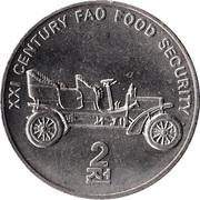 2 Chon (FAO) – reverse