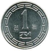 1 Chon (Specimen) – reverse