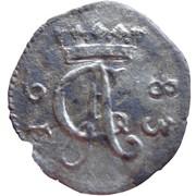 4 Pfennig - Christoph von Bellinghausen – obverse