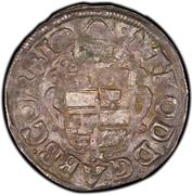 1 Groschen - Dietrich IV von Behringhausen – obverse