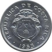 10 Céntimos -  obverse