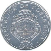 25 Céntimos -  obverse
