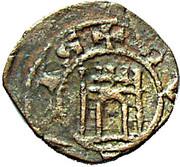 Tripoli Bohemond IV Pougeoise au castel – reverse