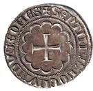 Gros - Bohemond VII – reverse