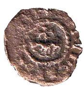 Raymond II de Tripoli Pougeoise au Cheval – reverse