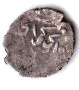 Akce - Ghazi Giray II - 996AH (Kafa mint) – obverse