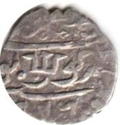 Akce - Ghazi Giray II (Gezlev mint) – reverse