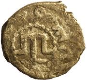 Akce - Mehmed I Giray – reverse
