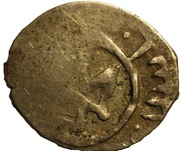 Akce - Mehmed IV Giray – obverse