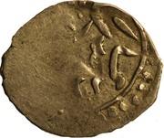 Akce - Mehmed IV Giray – reverse