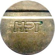 Telephone Token - HPT B – obverse