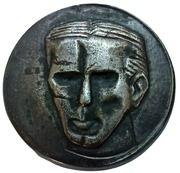 Medal - Nikola Tesla – obverse