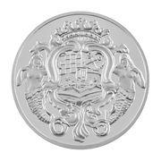 Medal - City of Karlovac (Silver) – reverse