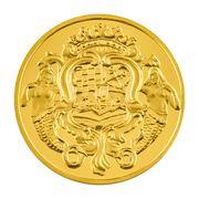 Medal - City of Karlovac (Gold) – reverse