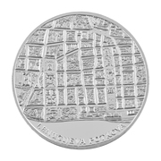 Medal - Lenuci Horseshoe (Silver) – obverse