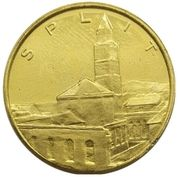 Medal - Saint Domnius – obverse