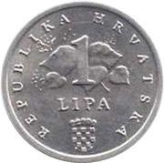 1 Lipa (FAO) – reverse