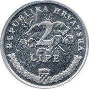 2 Lipe (Olympics) – reverse